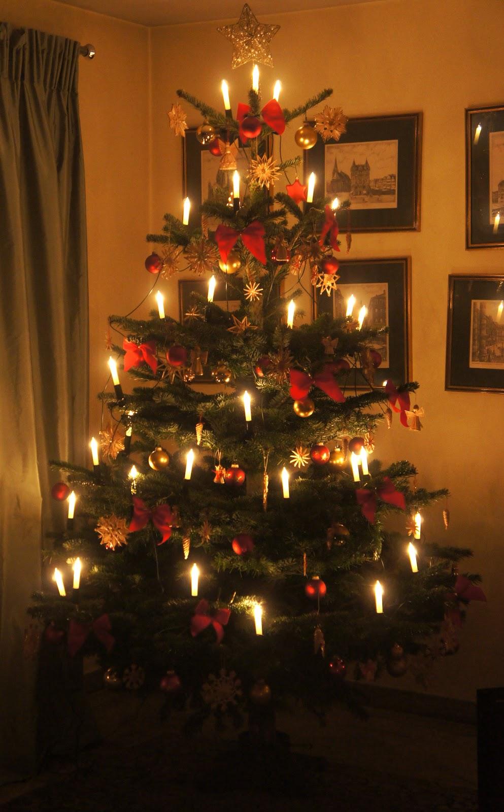 glutenfreies weihnachten 2011 ein glutenfreier blog. Black Bedroom Furniture Sets. Home Design Ideas