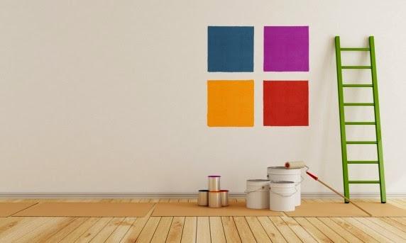 Redonnez des couleurs à votre maison