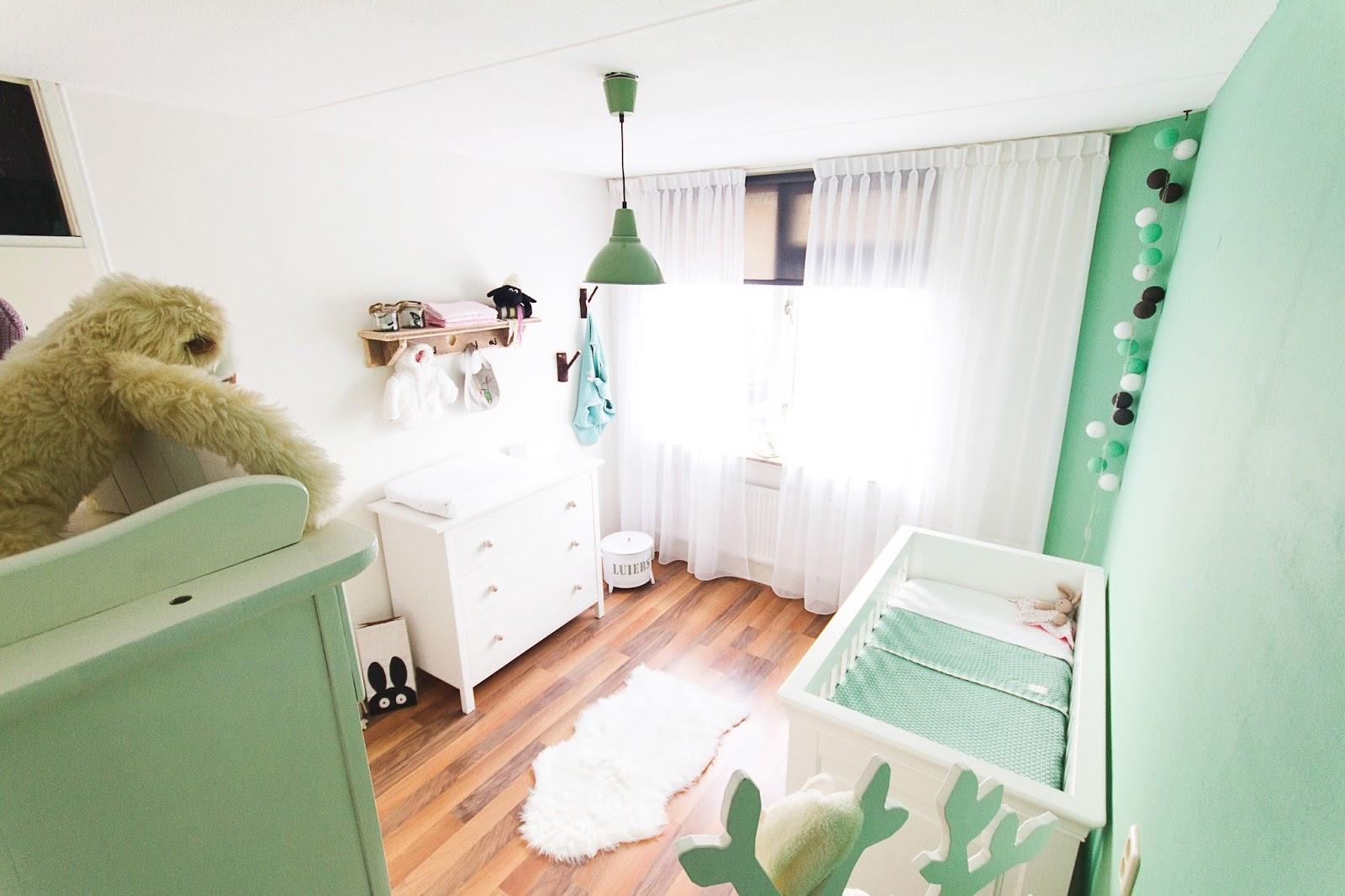 neutrale babykamer inspiratie ~ lactate for ., Deco ideeën