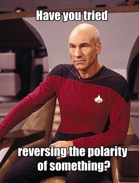 Reverse polarity jjbjorkman.blogspot.com