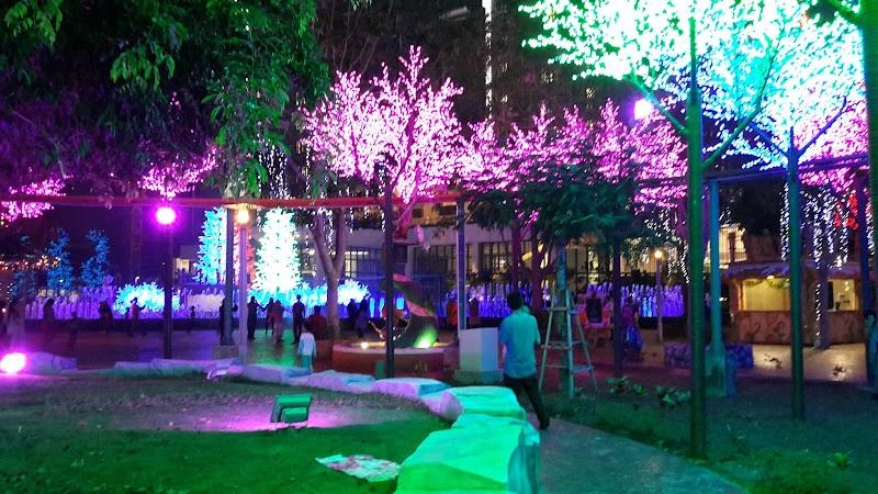 iCity Shah Alam