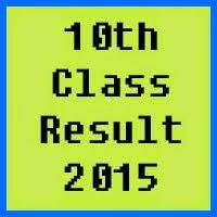 Larkana Board 10th Class Result 2016