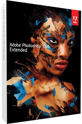 Adobe Photoshop CS6 Extended 13.0.1.1 Multilanguage Portable x86