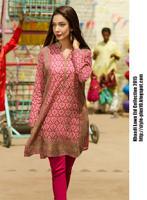 j15239a-khaadi-lawn-eid-collection-2015-two-piece