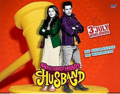 Second Hand Husband 2015 Hindi Full Movie 350MB Download