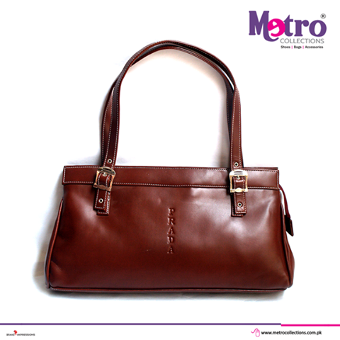 Metro Stylish Bags Collection