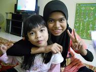 Adikku_6 tahun, 12 tahun