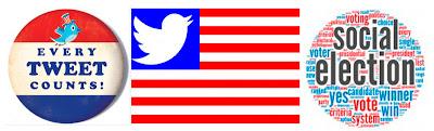 Twitter en las elecciones de EEUU 2012
