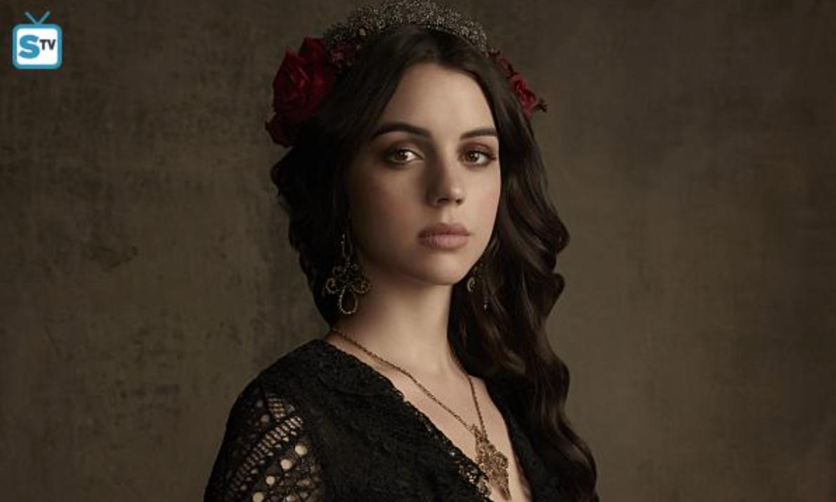 Reign - Season 3 - Cast Promotional Images