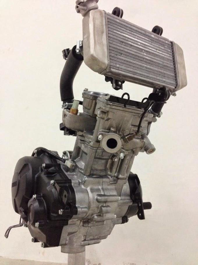 2 Cara Rumus Menghitung Kapasitas Mesin Motor (part 1)