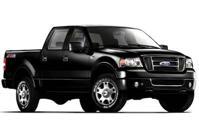 2007 ford f 150 owners manual review specs and price. Black Bedroom Furniture Sets. Home Design Ideas
