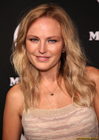 Malin Akerman Missoni for Target Collection launch at the Missoni for Target Pop-Up Store