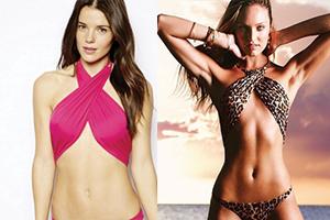 Helenistik Bikini Modelleri