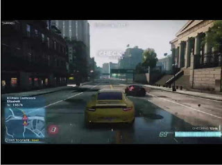 Download Game Need For Speed Most Wanted : Limited Edition