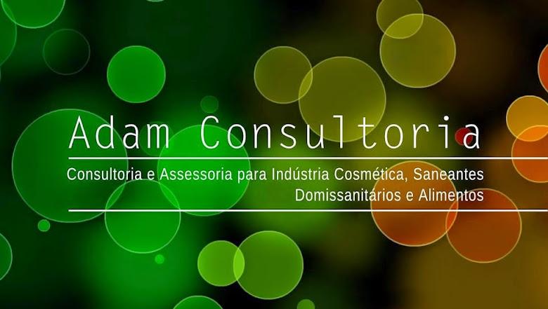 ADAM CONSULTORIA - Indústria Cosmética