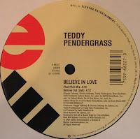 Teddy Pendergrass - Believe In Love (VLS) 1993