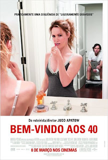 Bem-Vindo aos 40 DVDRip XviD