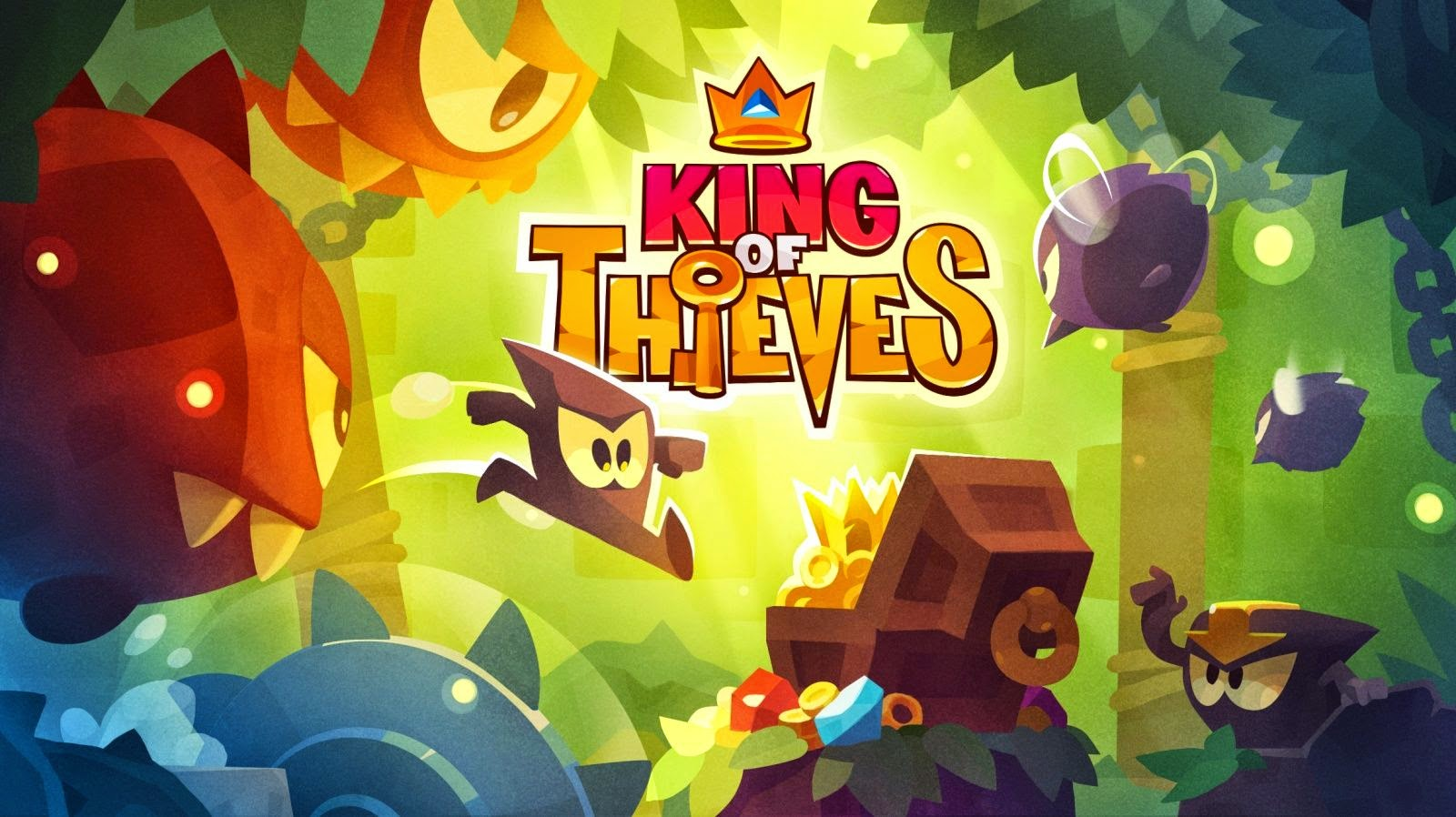 Download King of Thieves for PC