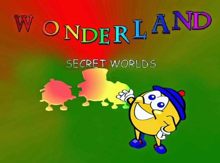 Wonderland secret worlds stinker rescue