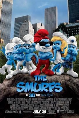 The Smurfs (2011) R5 LiNE Mediafire