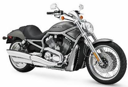 Rincian Harga Motor Harley Davidson Terbaru 2014