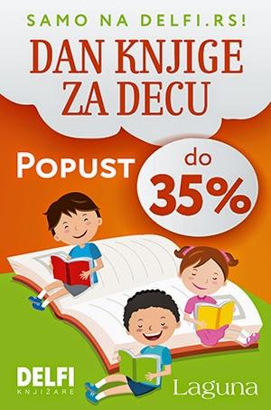 Međunarodni dan knjige za decu
