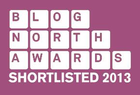 Blog North Awards
