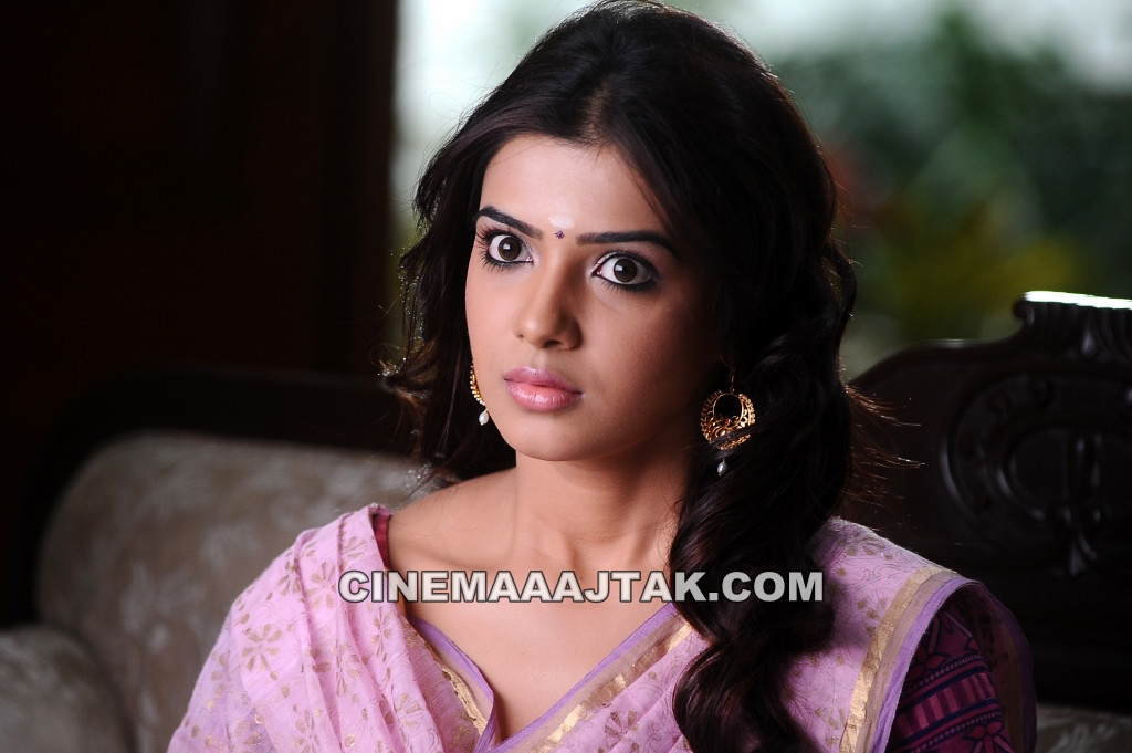Samantha face close up - Samantha Cute Face Close up Stills