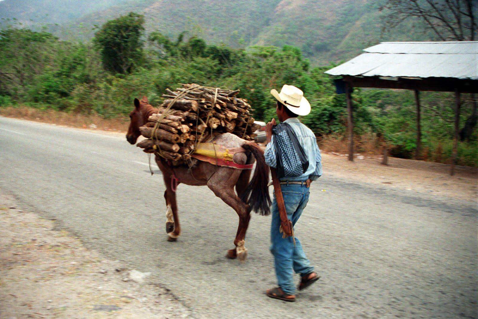 MEXICO - Guatemala
