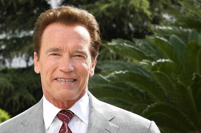 Arnold Schwarzenegger Passes Away