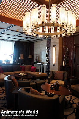 Imperial Residence at Sofitel Philippine Plaza Manila