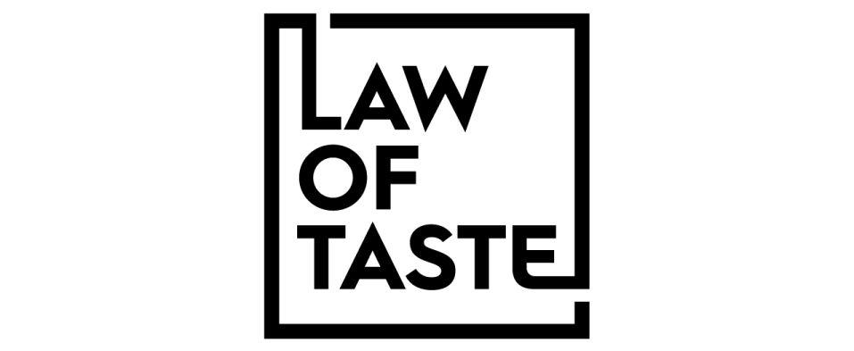 Law of Taste