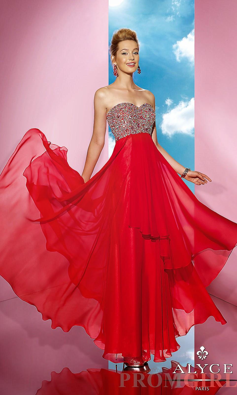 Alyce Wedding Dresses 82 Nice Hot Party Wear Proms