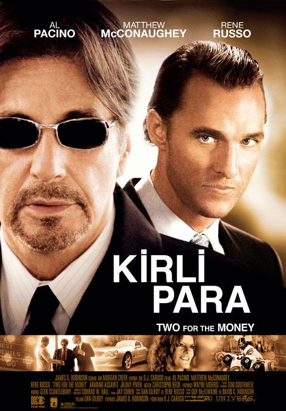 Kirli para two for the money al pacino macera 2004