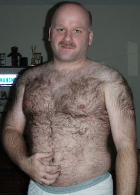 hairy daddy gay bear | very hairyes