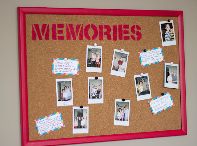 DIY Memory Boards Design Improvised