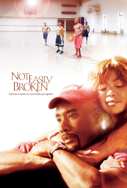 Dificil de romper (Not Easily Broken) (2009) [DvdRip] [Español Latino] (peliculas hd )