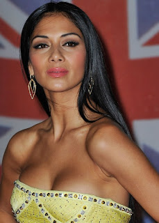 Nicole Scherzinger Heads to UK X Factor
