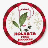 Member of Kolkata Food Bloggers