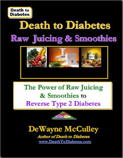 Diabetes Juicing Ebook Reverses Your Diabetes