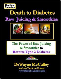 Diabetes Juicing Ebook Reverses Your Diabetes