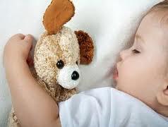 Tips Sehat -  Waspadai Jika Anak Tidur Mendengkur