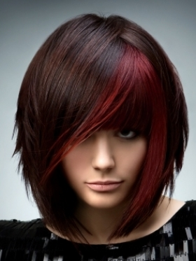 Medium Hairstyles 2011 Images
