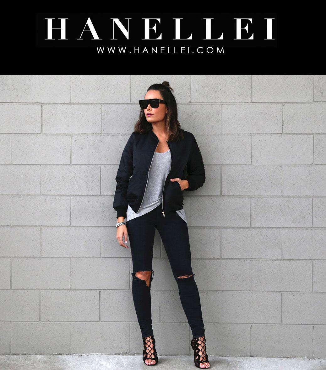 Hanellei.com