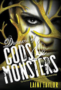 win a copy of dreams of gods and monsters!