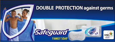 SAFEGUARD  FAMILY SOAP