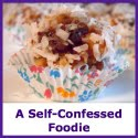 A Self-Confessed Foodie