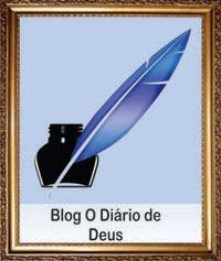 Blog  O Diário de Deus