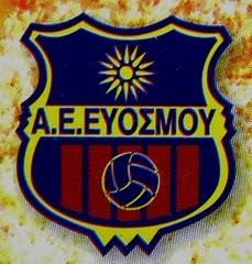 A.E. EVOSMOU F.C.