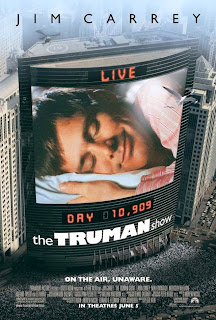 Watch The Truman Show (1998) movie free online